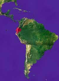 El programa Ecuatorianos en el mundo cambia de casa