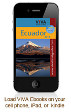 Viva Travel Guides Ecuador Ebook