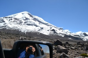 Chimborazo - Daniel Fernandez