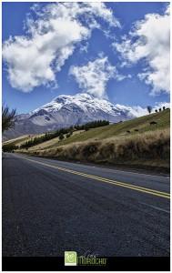 Majestuoso Chimborazo - Luis Fabian Morocho Abril