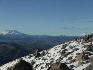 Nevados - Javier Vera Morales