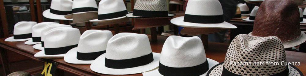 panama-hats-cuenca-market-ecuador